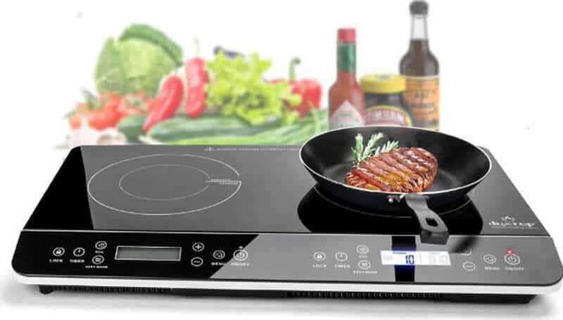 Top best portable induction cooktop brands