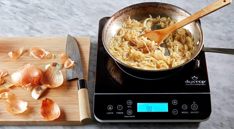 portable induction cooktop buying guide