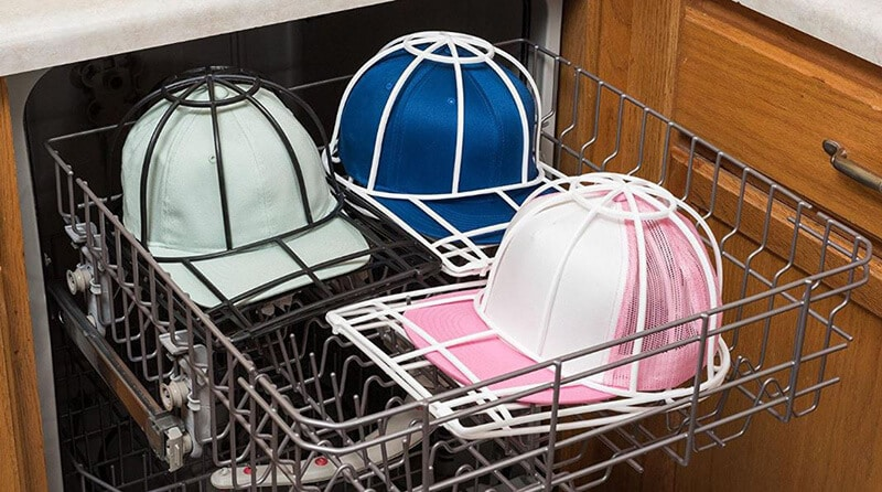 How To Wash A Hat In The Dishwasher 2020