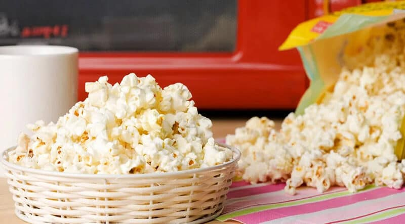 A Guide To Getting The Finest Microwave Popcorn