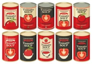 Best Canned Tomato Soup