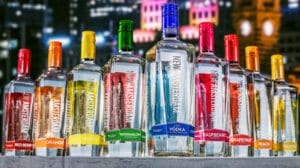 Best Flavored Vodka Review 2020