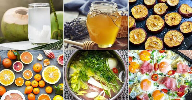 Best Foods For A Cold Review 2020