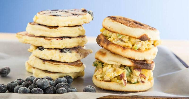 Best Frozen Breakfast Sandwich Review 2020