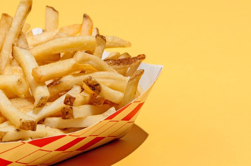 Best Frozen French Fries Review 2020