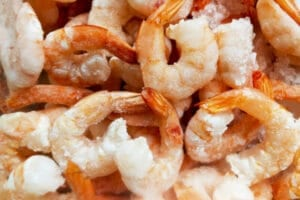 Best Frozen Shrimp