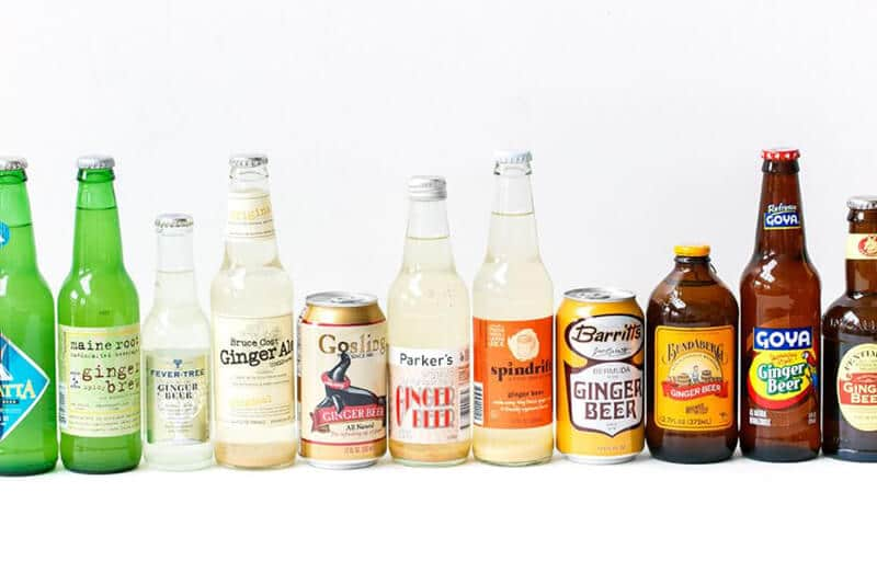 Best Ginger Beer For Moscow Mule Review 2020