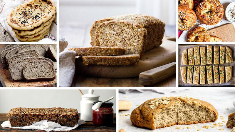 Best Gluten Free Bread Review 2020