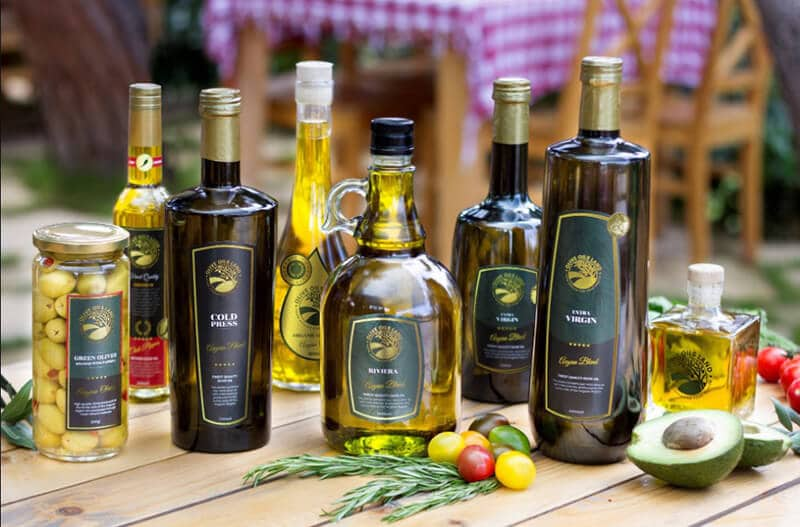 Best Grocery Store Olive Oil