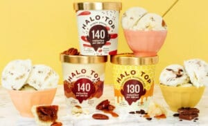 Best Halo Top Flavor