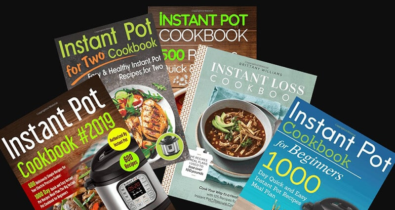 Best Instant Pot Cookbook