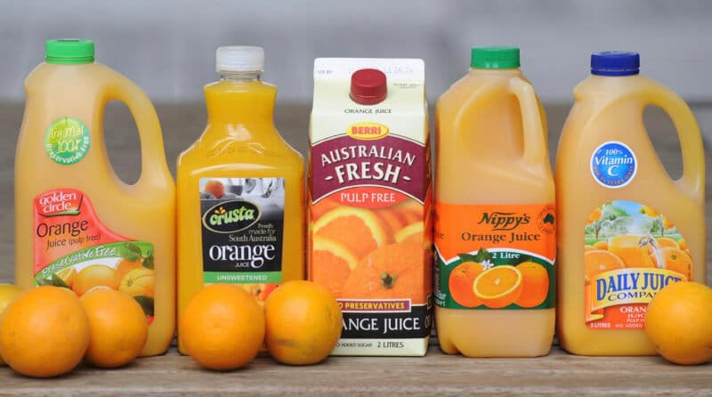Best Juice Brands 2020: Top Full Review, Guide