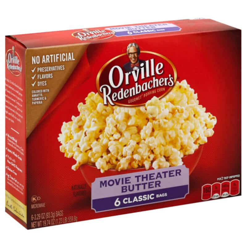 Best Microwave Popcorn 2020: Top Full Review, Guide