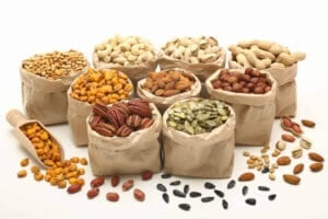 Best Nuts To Eat On Keto