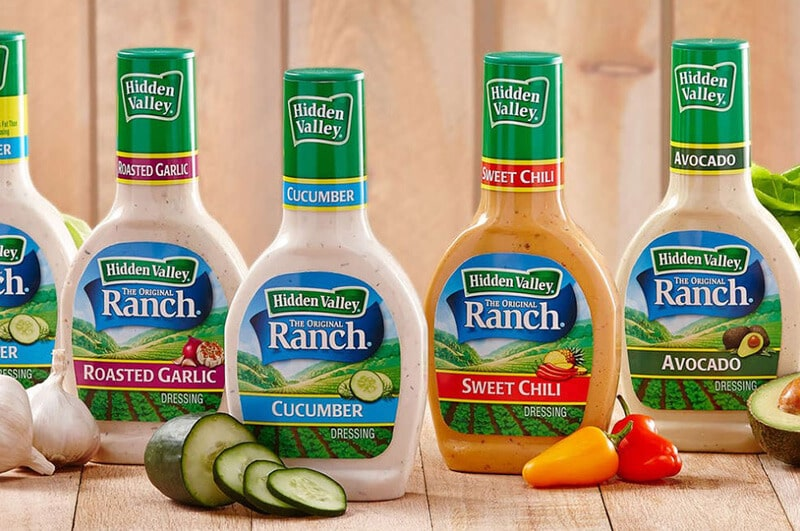 Best Ranch Dressing Review 2020: Top 10+