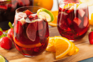 Best Red Wine For Sangria Review