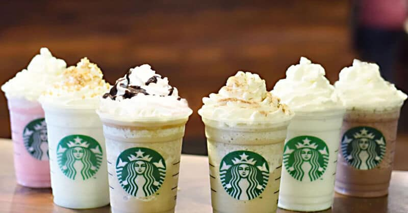 Best Starbucks Frappuccinos Review 2020