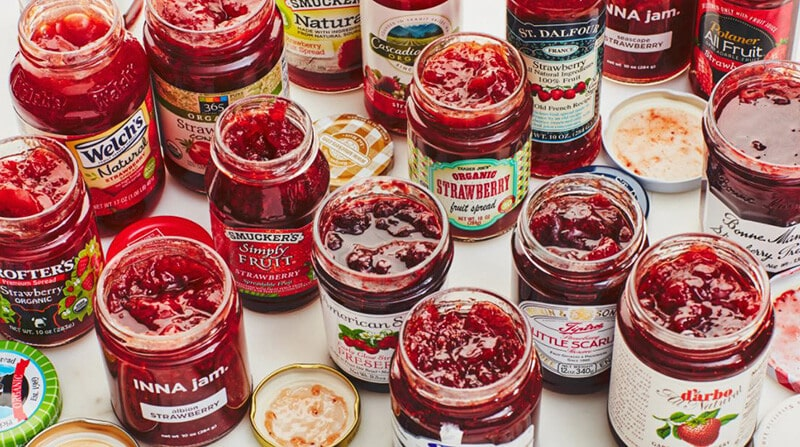 Best Strawberry Jam Review 2020