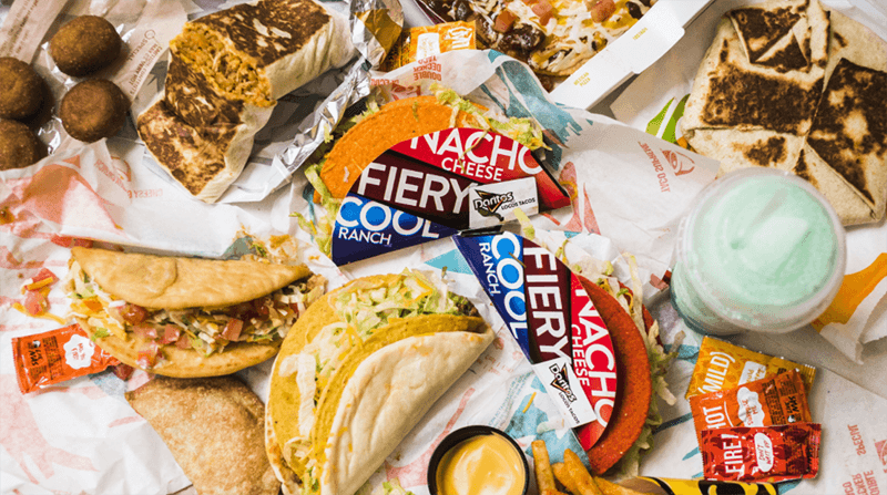 Best Taco Bell Items Review 2020