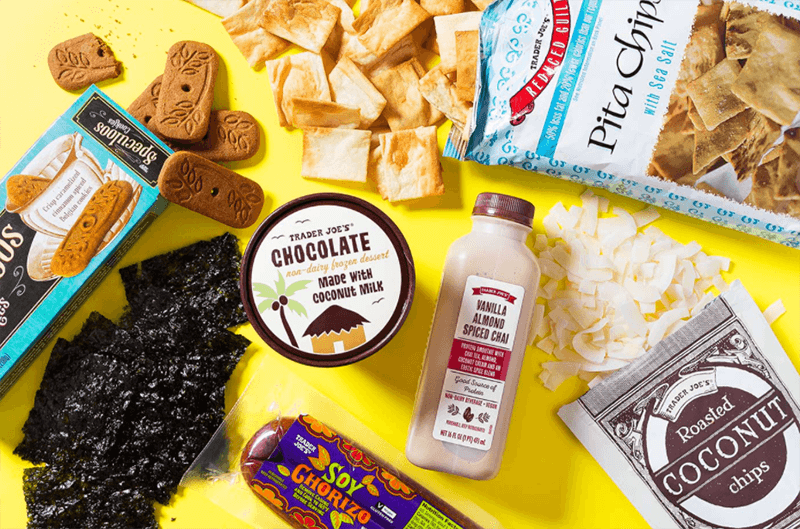 Best Trader Joe's Snacks Review 2020