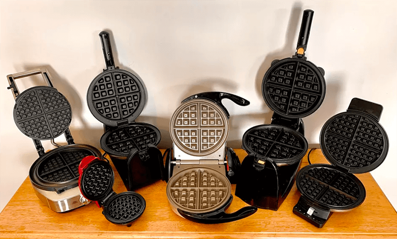 Best Waffle Maker Review 2020