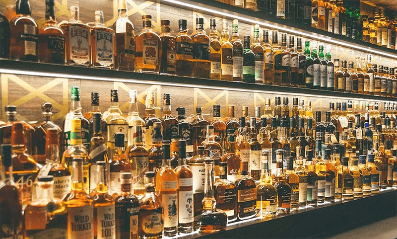 Best Whiskey Brands Review 2020