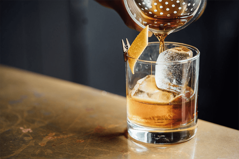 Best Whiskey For Old Fashioned Review 2020