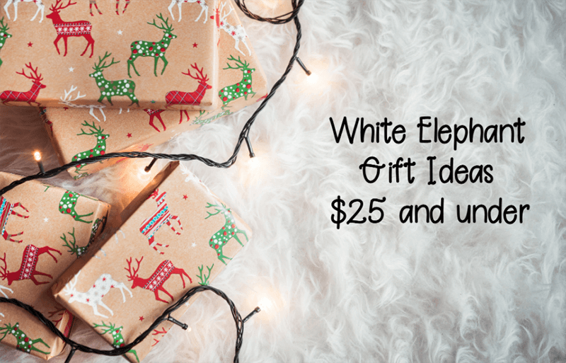 Best White Elephant Gifts 25