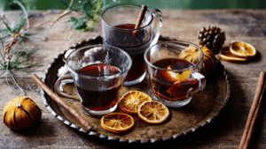 Best Wine For Mulled Wine Review