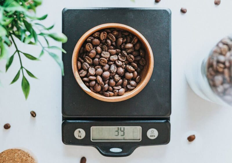 Food Scale Buying Guide