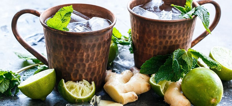 Ginger Beer For Moscow Mule FAQs