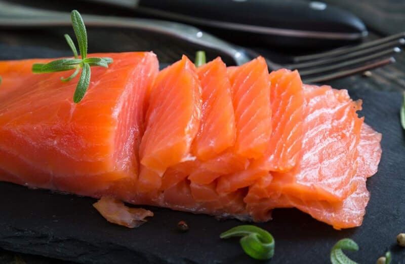 How to Select the Fantastic Salmon
