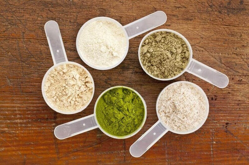 How to Select the Ideal Protein Powder For You