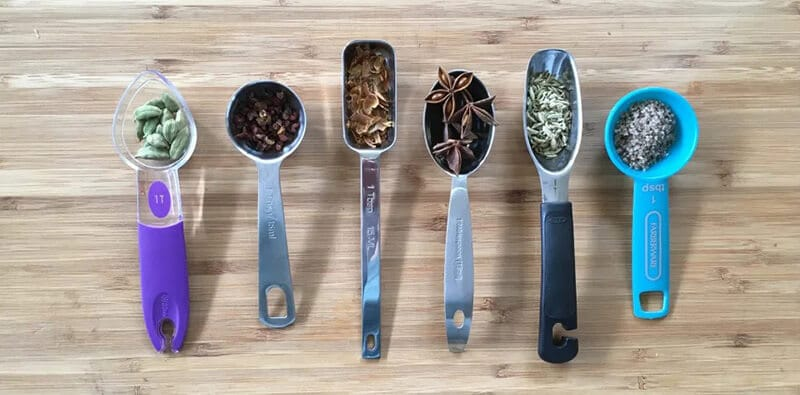 How to select a measuring cup collection