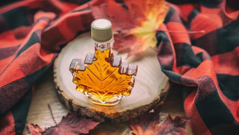 Maple Syrup FAQ