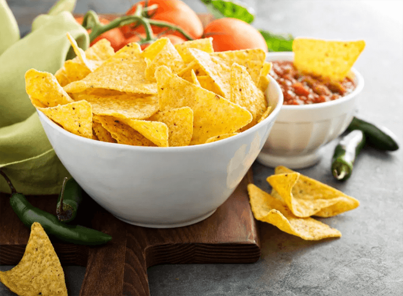 Points to Consider Before Purchasing Tortilla Chips