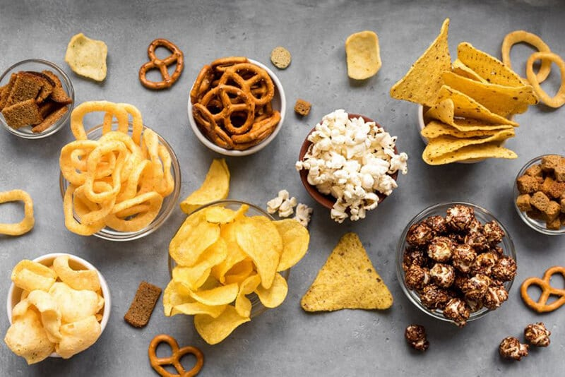 Snack Foods FAQs