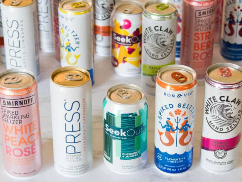 Spiked Seltzer FAQs