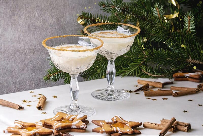 Strategies for Getting the Best Eggnog