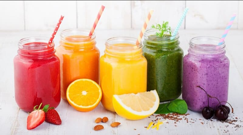 The Best Way To Combine The Best Smoothie
