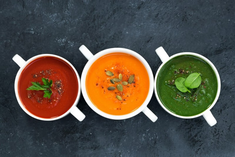 The No-Buy List Of Soups