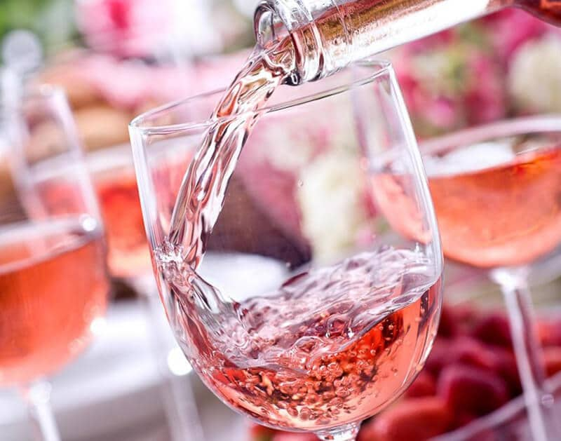 The Ultimate Guide On Rosé Wine