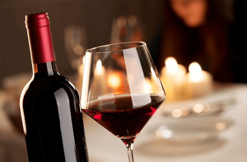 The Way to Locate Sweet Red Wines