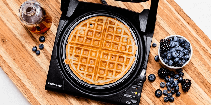 The Way to Locate the best waffle maker