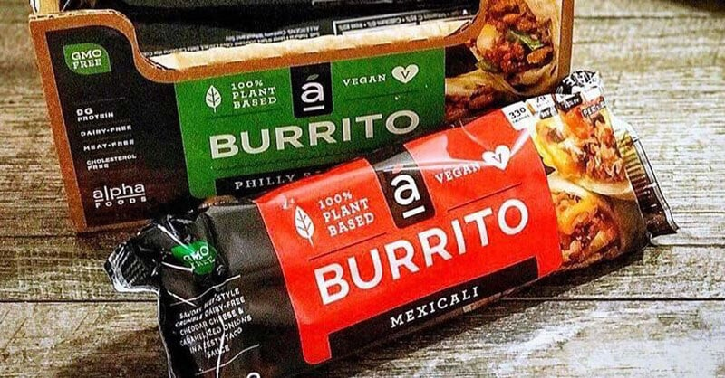The Way to Select the Best Frozen Burritos
