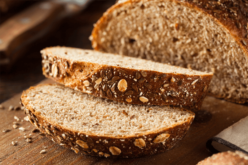 The Way to choose a healthy bread