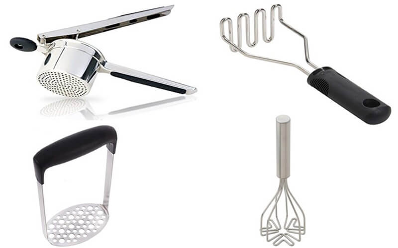 Things to Consider Before Purchasing the Best Potato Masher