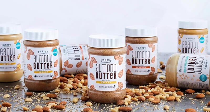 Tips For Finding The Healthiest Nut Butter