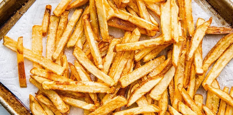 Tips For Wonderful Oven-Baked Fries