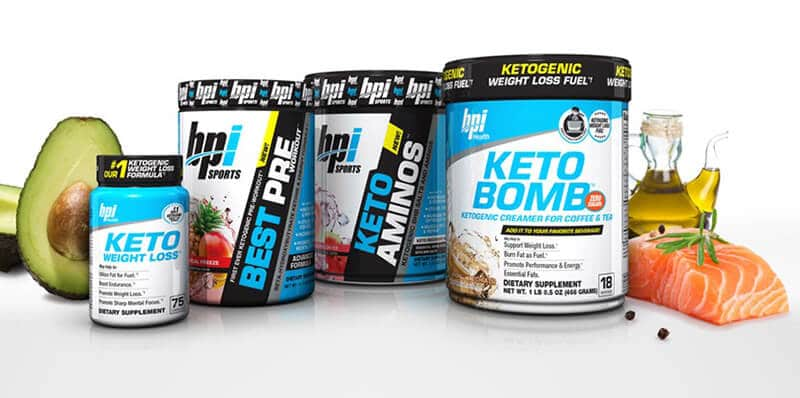 Top Best Keto Products